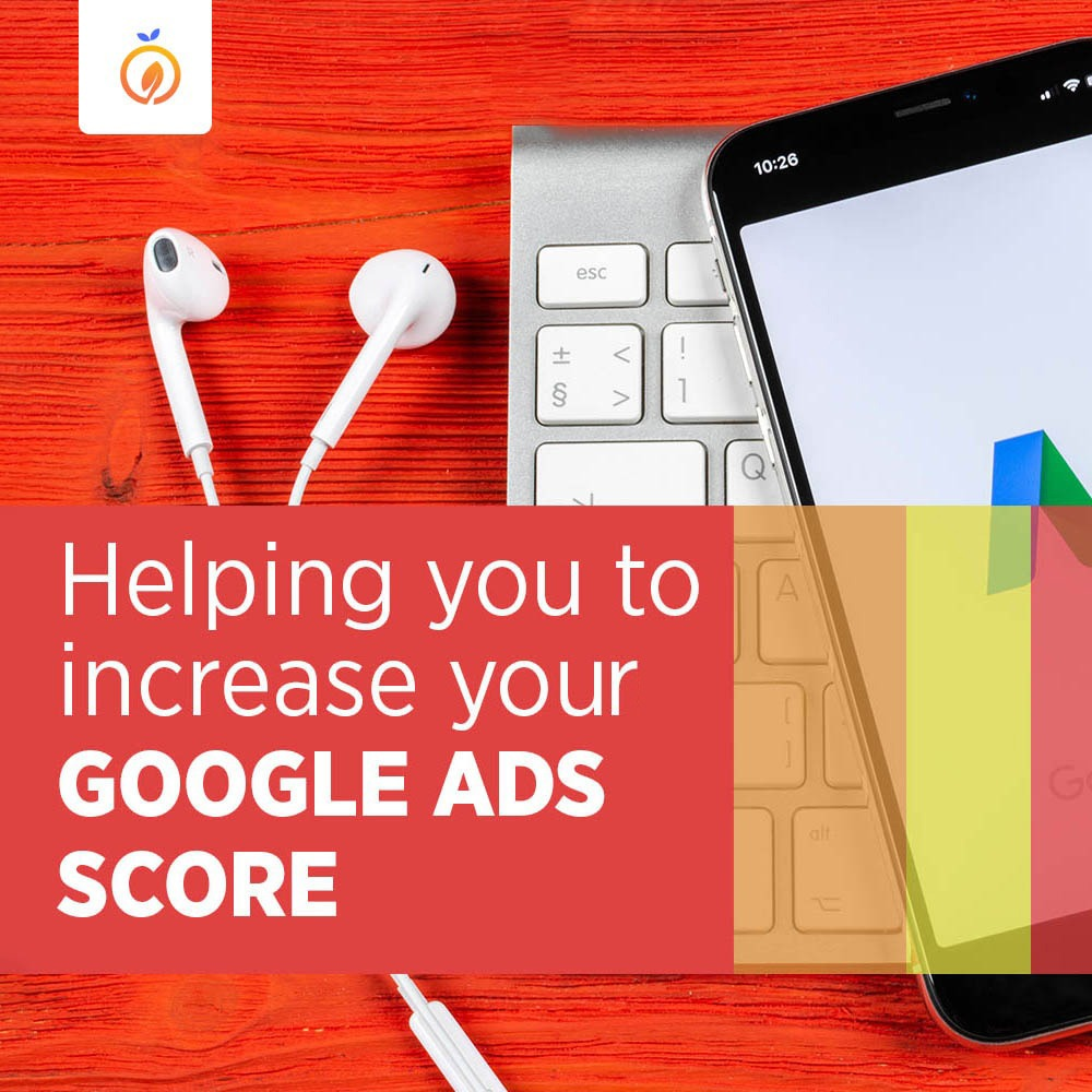 Helping you to increase increase your google score